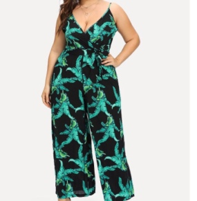 Scroll down to check out my previous post featuring this summer jumpsuit