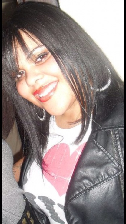 '08 with Relaxed Hair